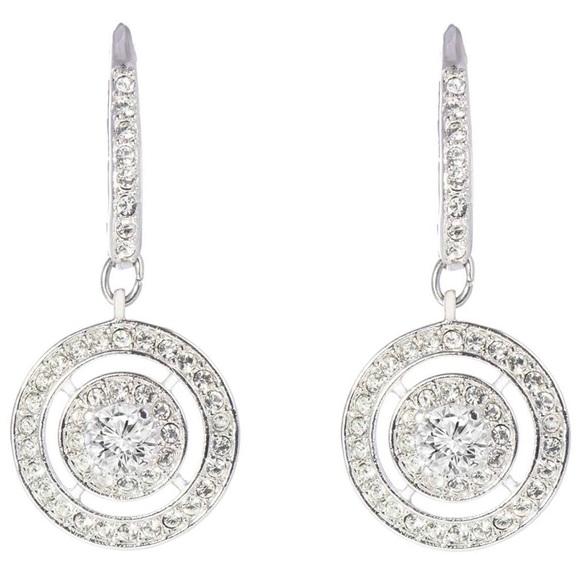 Swarovski Jewelry - 🛍 Swarovski Earrings